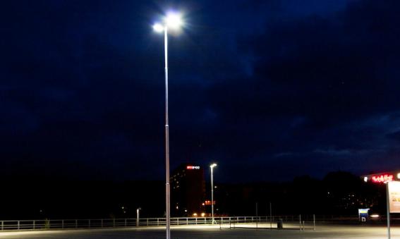 IKEA Kungens Kurva spar 88% energi med LED-belysning