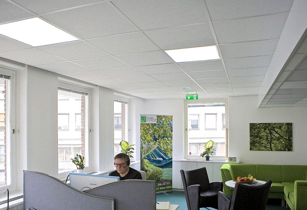 Takbelysning : Skylight elp mondeverde