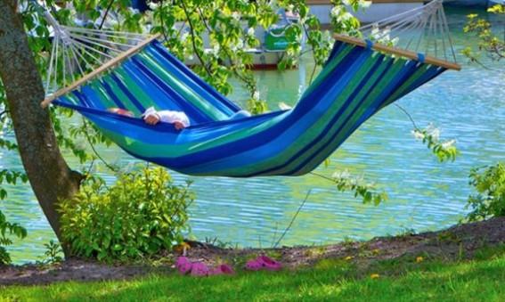 Spar energi i sommartider
