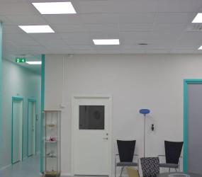 Stockholms stad kulturskola, Globenområdet