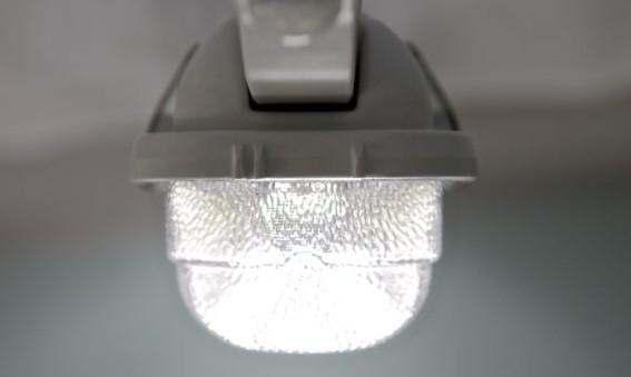 Stark framgång för LED-belysning på marknaden