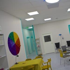 LED-paneler