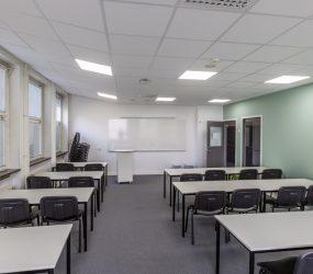 Vittraskolan sänker energikostnader och höjer studieresultatet