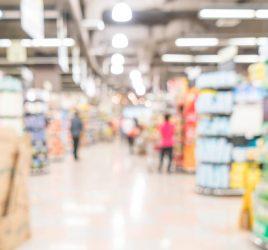 Human-centric lighting ökar försäljningen med upp till 28% för stormarknad