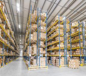 Kilenkrysset och H&M beslutade att använda vår Smart LED-belysningslösning.