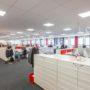 ICA i Borlänge fortsätter investera i Smart LED