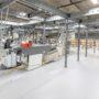 H&M investerar i energismart LED med dagsljusvittljus